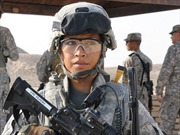 Lính Mỹ chết vì tự tử nhiều hơn vì chiến đấu