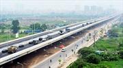 Hà Nội điều chỉnh hành trình chạy xe đường vành đai 3 trên cao