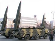 Cận cảnh kho vũ khí 'khủng' của Syria