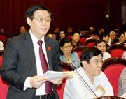 Chính phủ đề xuất tăng lương tối thiểu từ 1/7/2013