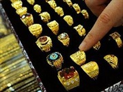 Giá vàng châu Á phục hồi