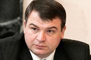 Tổng thống Nga cách chức Bộ trưởng Quốc phòng