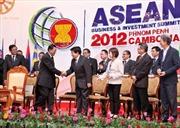 Khai mạc Hội nghị Cấp cao ASEAN lần thứ 21
