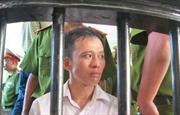 Y án tử hình kẻ đặt bom giết chị dâu và cháu gái