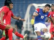 AFF Cup 2012: Thử thách cho nhà đương kim vô địch