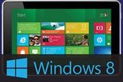Microsoft bán được 40 triệu bản Windows 8