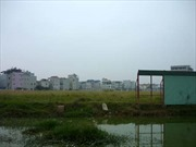 Dự án 'treo' - Bài 2: Đại lộ Thăng Long