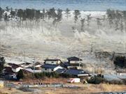Động đất, sóng thần làm rung chuyển Nhật Bản