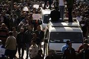 Phe đối lập bác đề xuất đối thoại của Tổng thống Ai Cập