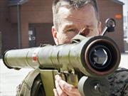 Mỹ cung cấp vũ khí hạng nặng cho phe nổi dậy Syria?
