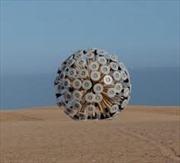 'Máy phá mìn' tự chế tại Afghanistan
