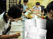 Quản lý dạy thêm, học thêm - Bài 1: Dạy thêm, học thêm: Nhìn từ nhiều phía