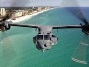 Ưng biển - 'lính mới' trong đội Marine One của Obama
