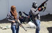 Thổ Nhĩ Kỳ: PKK tạm dừng hoạt động quân sự tạo điều kiện cho bầu cử