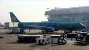 Vietnam Airlines khuyến cáo hành khách không tự ý mở cửa thoát hiểm