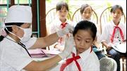 Đẩy mạnh thực hiện BHYT học sinh, sinh viên trong năm học mới