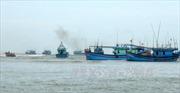 Thu hồi vĩnh viễn giấy phép hoạt động của tàu cá vi phạm vùng biển nước ngoài