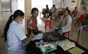 Bình Thuận nâng tỷ lệ bao phủ bảo hiểm y tế