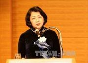 Tiếp tục các hoạt động của Phó Chủ tịch nước Đặng Thị Ngọc Thịnh tại Lào