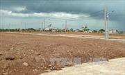 Giá đất nền nhiều nơi tăng 'chóng mặt', Bộ Xây dựng tìm giải pháp kiềm chế