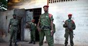 Xét xử 36 người kích động bạo lực tại CHDC Congo