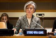 Hàn Quốc, Nhật Bản cam kết hợp tác chặt chẽ trong vấn đề Triều Tiên