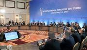 Phe đối lập Syria cử đoàn đại biểu thống nhất tới đàm phán Geneva