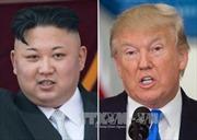 Nhà Trắng nêu điều kiện gặp mặt thượng đỉnh Mỹ - Triều