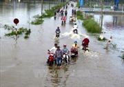 Chính phủ Lào hỗ trợ nhân dân Phú Yên khắc phục hậu quả bão số 12