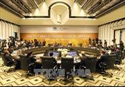 Chủ tịch nước Trần Đại Quang chủ trì Hội nghị Cấp cao lần thứ 25 các nhà Lãnh đạo kinh tế APEC