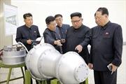 Thắp hy vọng hòa bình vĩnh viễn trên Bán đảo Triều Tiên
