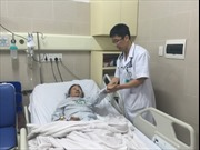 Chi phí khám chữa bệnh bằng BHYT tăng cao nhất tại tuyến tỉnh