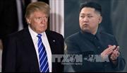 Tổng thống Mỹ khẳng định sự tôn trọng dành cho nhà lãnh đạo Triều Tiên