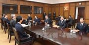 Hai miền Triều Tiên tích cực chuẩn bị cho cuộc gặp thượng đỉnh lần thứ 3