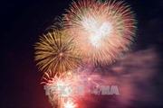 Hà Nội tổ chức 30 điểm bắn pháo hoa giao thừa Tết Mậu Tuất