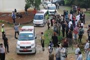 Tai nạn giao thông nghiêm trọng tại Indonesia làm 27 người chết