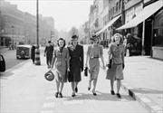 Nghìn lẻ một sáng kiến làm đẹp của phụ nữ Anh thời Thế chiến 2