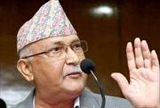 Thủ tướng Nepal tuyên thệ nhậm chức