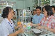 Thuốc nội đã đáp ứng 50% nhu cầu khám, chữa bệnh của người Việt