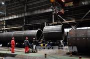 Trung Quốc phản đối kế hoạch tăng mạnh thuế nhập khẩu nhôm, thép của Mỹ