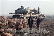 Quân đội Syria có thể tiến vào Afrin trong 2 ngày tới