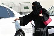 Saudi Arabia cho phép nữ giới tự do khởi nghiệp