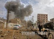 Nga phủ nhận tham gia các cuộc không kích Đông Ghouta
