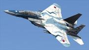Nhật Bản để mất ưu thế vượt trội về không quân như thế nào?