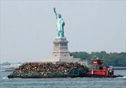 New York là thành phố... bẩn nhất nước Mỹ