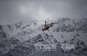 Vụ rơi máy bay tại Iran: Yêu cầu tạm ngừng khai thác dòng máy bay ATR