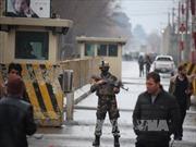 Afghanistan: Đánh bom tại Kabul gây thương vong