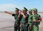 Bảo vệ vững chắc vùng biên giới biển