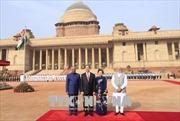 Tuyên bố chung Việt Nam - Ấn Độ: Thúc đẩy quan hệ Đối tác chiến lược toàn diện