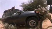 IS bất ngờ công bố video phục kích lính Mỹ tại Niger